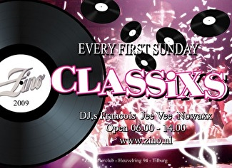 Zino Classixs (flyer)