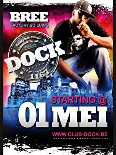Club Dock 1167 (flyer)