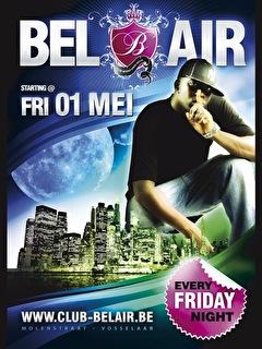 Bel Air (flyer)