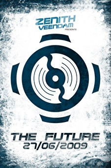 The Future (flyer)