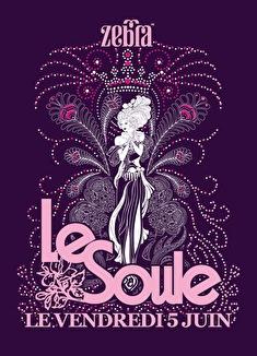 Le Soule (flyer)