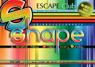 Shape (flyer)