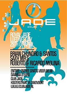 Royal Jade (flyer)