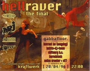 Hellraver (flyer)