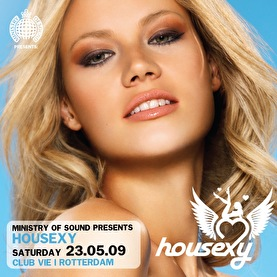 Housexy (flyer)