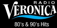Radio Veronica 80's & 90's Hits DJ Tour! (flyer)
