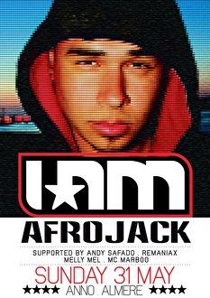 I*AM (flyer)