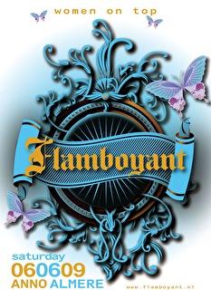 Flamboyant (flyer)