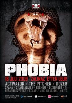 Phobia (flyer)
