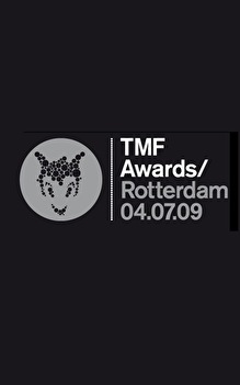 flyer TMF Awards
