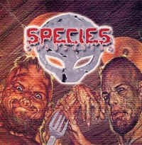 Species (flyer)