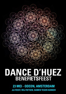 Dance d'Huez (flyer)