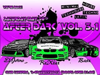 After Dark 3.1 (flyer)