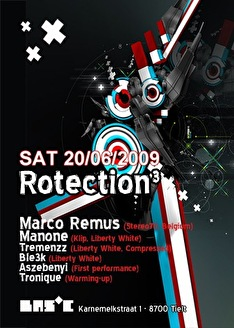 flyer Rotection 3