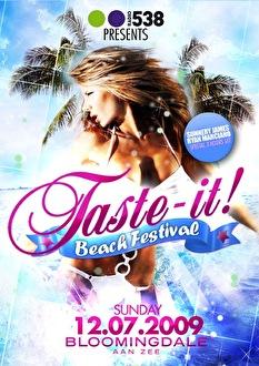 Taste-it! (flyer)