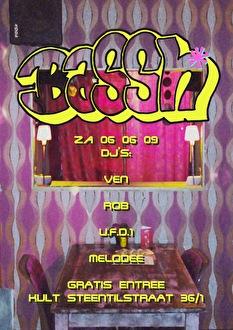 Bassh (flyer)