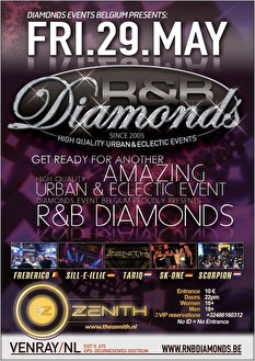 R&B Diamonds (flyer)