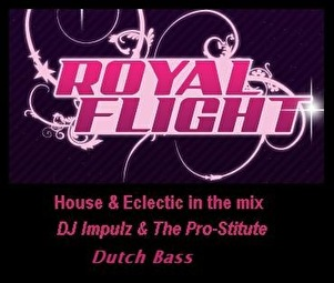 Royal Flight (flyer)