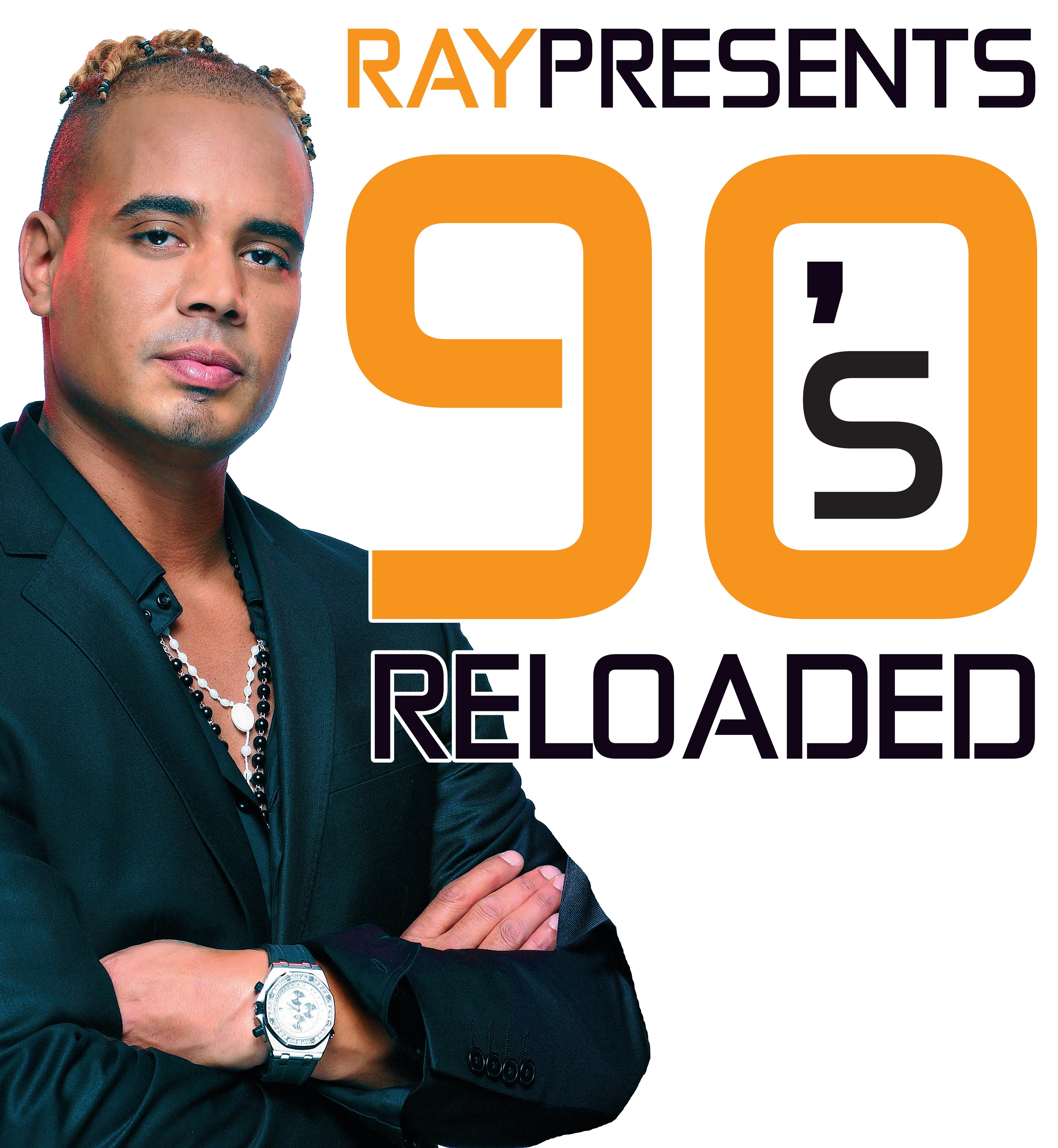 90's reloaded (flyer)