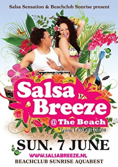 Salsa Breeze (flyer)