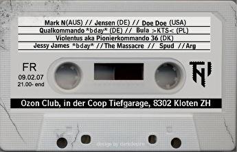 Ozon Club (flyer)