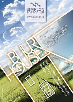 Buurthouse (flyer)
