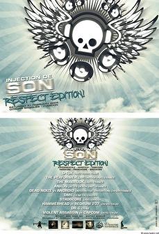 Injection de Son (flyer)