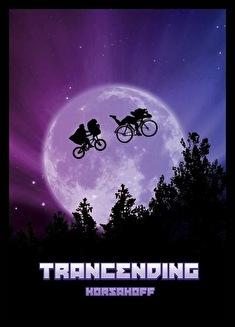 Trancending (flyer)