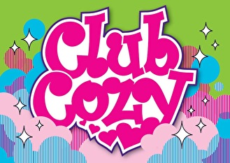 Club Cozy (flyer)