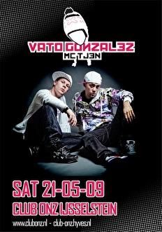 Vato Gonzalez (flyer)