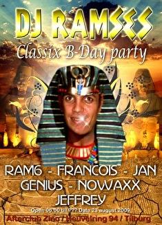 Dj Ramses (flyer)