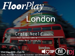 Floorplay (flyer)