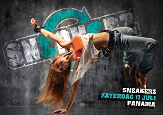 Sneakerz (flyer)