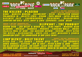 Rock im Park (flyer)