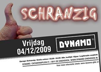 Schranzig (flyer)