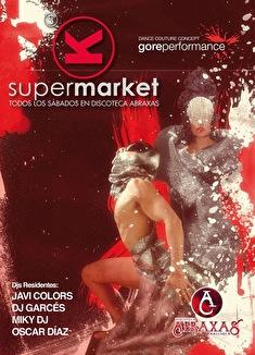 Supermarket (flyer)