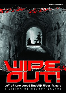Wipe Out! (flyer)