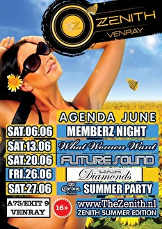 Future Sound (flyer)