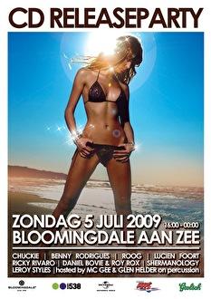 Bloomingdale (flyer)