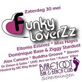 Funky LoverZz (flyer)