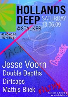 Hollands Deep (flyer)