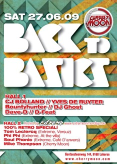 Back to basics (flyer)
