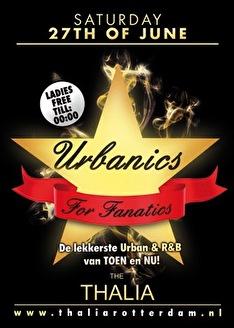 Urbanics (flyer)