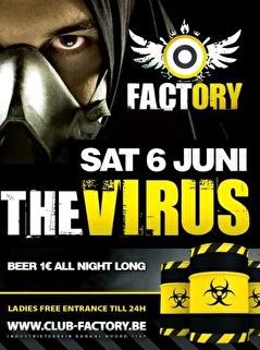 The Virus (flyer)