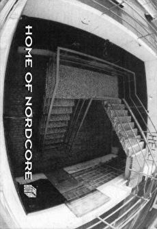 Nordcore (flyer)