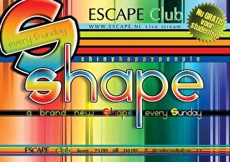 Shape (flyer)