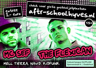 After-School (flyer)