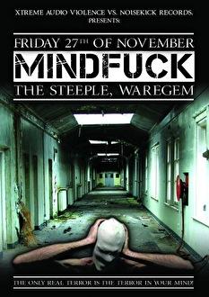 MindFuck (flyer)