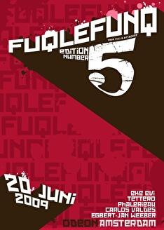 Fuq le Funq (flyer)