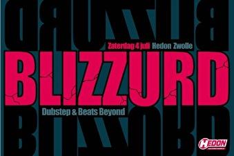 Blizzurd (flyer)